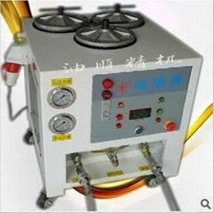 傳動油濾油機