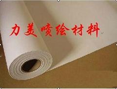防水純棉油畫布