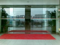 南京玻璃感应自动门维修