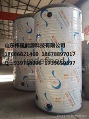 Jinan Blue sky sunshine new energy Co.,Ltd.