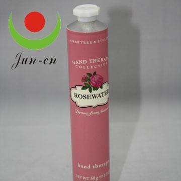 Aluminum Cosmetics Tube Packaging 2
