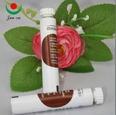 Aluminum Cosmetics Tube Packaging 5