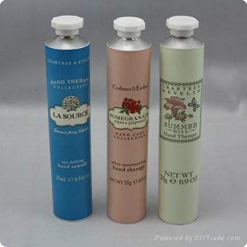 Aluminum Cosmetics Tube Packaging 1