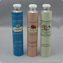Aluminum Cosmetics Tube Packaging