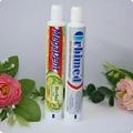 Aluminum Barrier Laminated tube for