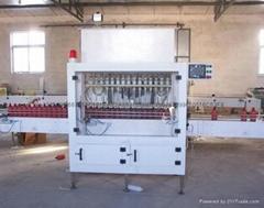 农药灌装机
