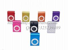 插卡夾子MP3