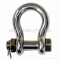 Stainless Steel Snap Hook with high quality and competitive price 2