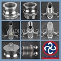 High Quality Quick Coupling,Camlock
