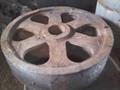 Cast steel 3