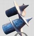 Cast steel 4