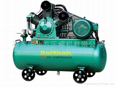 KA工业用活塞空压机气泵