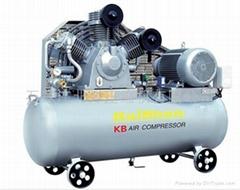 KB工业用活塞空压机