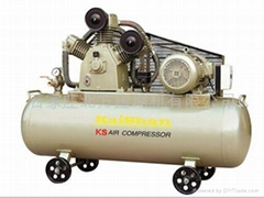 KS工业用活塞空压机