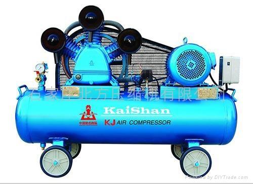 KJ工业用活塞空压机 1