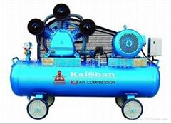 KJ工業用活塞空壓機