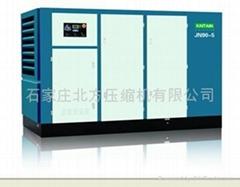 厂家直销节能低压螺杆空压机