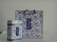 梵淨山野生藤茶