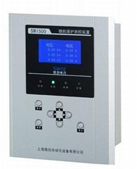 廠家低價直銷SWI500-MB電動機綜合保護裝置