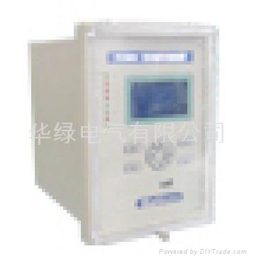 供應國電南自原廠PSL 691U線路保護測控裝置 1