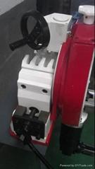 食品機械 不鏽鋼管道應切管機R4