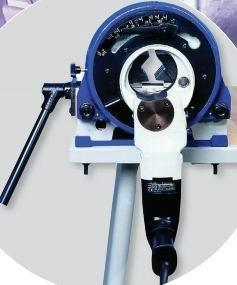 GF3便攜式管道切管機 3