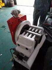 便携式制药卫生级管道切管机