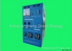Residential 500W Small Off Grid Solar Home Power System with CE Approved