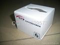 亞克力紙巾盒 2