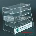 有機玻璃名片盒 5