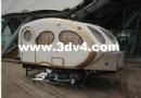 6D動感飛船