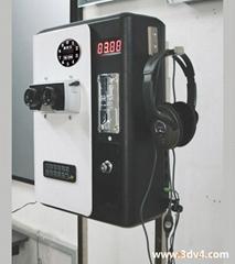 3DV4-HDWX  微支付投幣式立體電影機