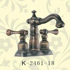 Copper black agent, copper stain, bronze water, copper do old