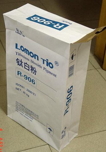 钛白粉包装袋 2