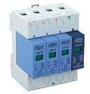 雷迅AM3-20/3+NPE模块化电源防雷器