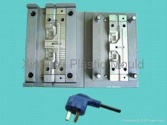 Plastic Mould,16A3 Bridge