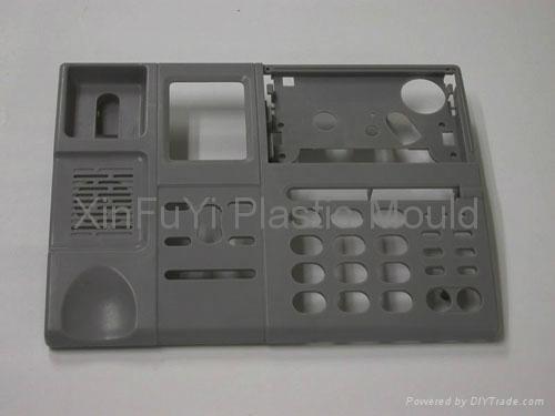 plastic mould,C13 connector 4