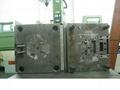 Precision Plastic mould manufacture,C19