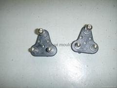 plastic injection mould supplier(6A3),6A3 Cap