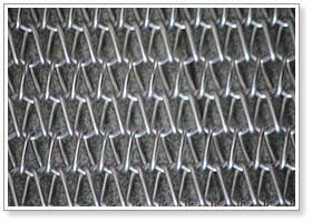 Stainless steel conveyor belt mesh 1
