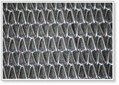 Stainless steel conveyor belt mesh