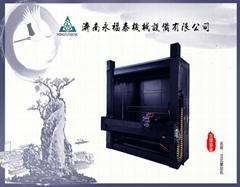 濟南永福泰立式雕刻機