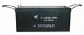 6GFM-200鉛酸蓄電池