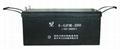 6GFM-200铅酸蓄电池