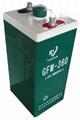 GFM-360铅酸蓄电池