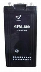 GFM-800鉛酸蓄電池