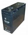 GFM-1000铅酸蓄电池 2