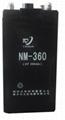 NM-360内燃机车用蓄电池