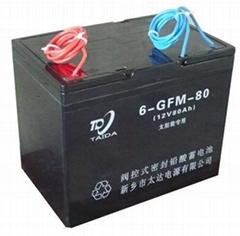 6GFM-100TY太陽能電池