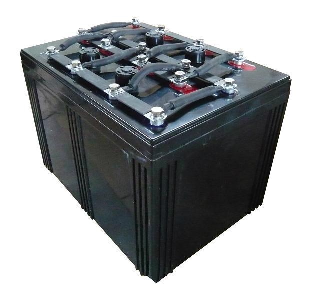 GFM-2000阀控式密封铅酸蓄电池 1